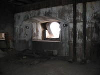 Inside Costal Fortifications at Kronstag